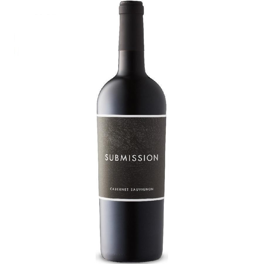 Submission Cabernet Sauvignon by 689 Cellars 2016