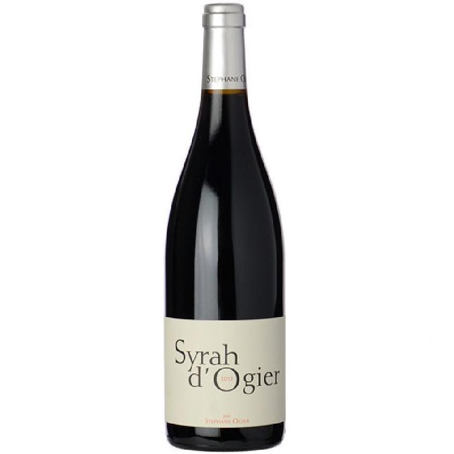 Syrah d'Ogier by Stephane Ogier 2015