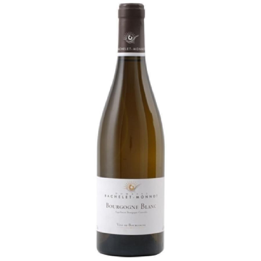 Bourgogne Blanc 2018 by Domaine Bachelet Monnot