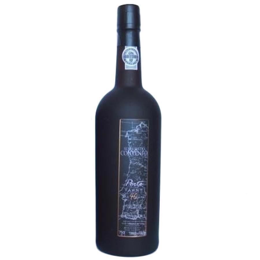 40 Years Old Tawny Port by Senhora do Convento