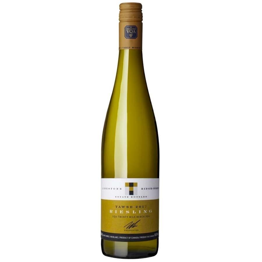 Limestone Ridge-North Riesling VQA by Tawse Winery 2018 (SAVE $72/CASE)