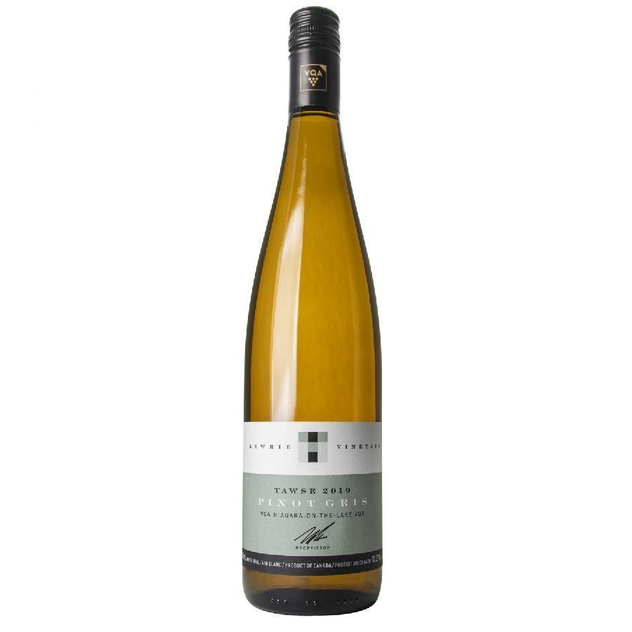 Lawrie Vineyard Pinot Gris VQA by Tawse Winery 2019