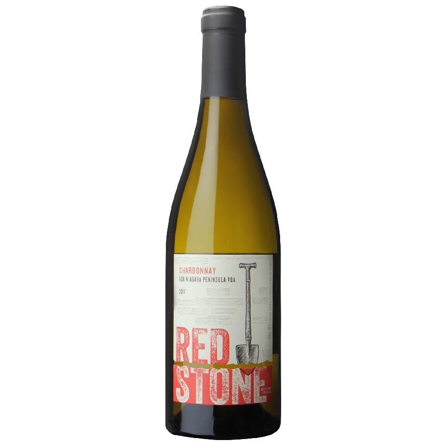 Chardonnay VQA by Redstone Winery 2011