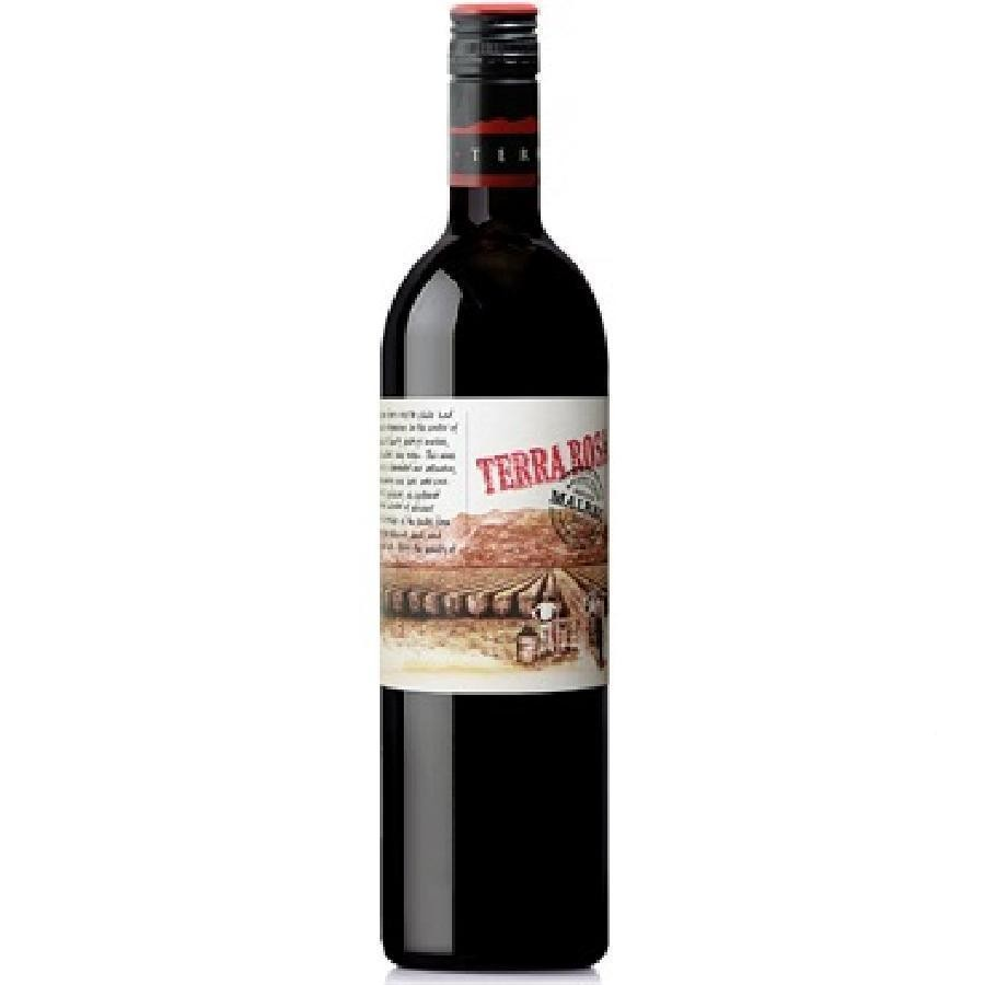 Old Vine Malbec by Terra Rosa 2014