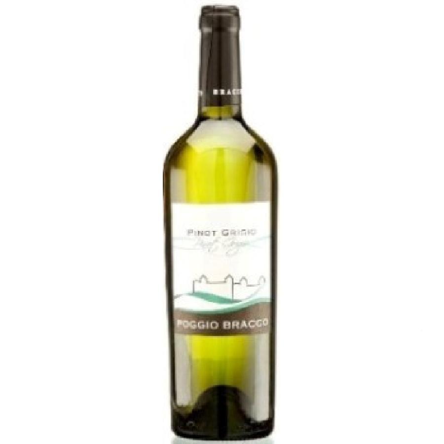 Poggio Bracco Pinot Grigio by Terre Gaie 2016