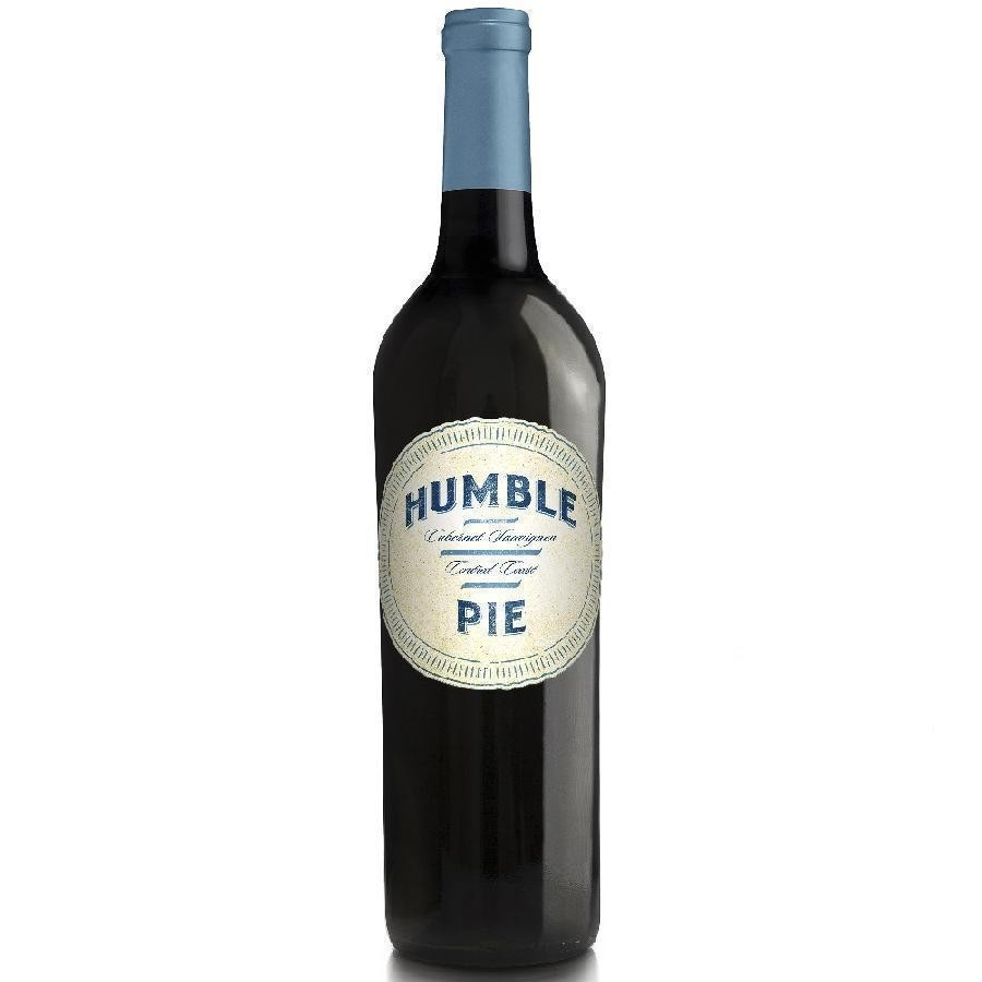 The Humble Pie Cabernet Sauvignon Central Coast by BNA Wine Group 2012