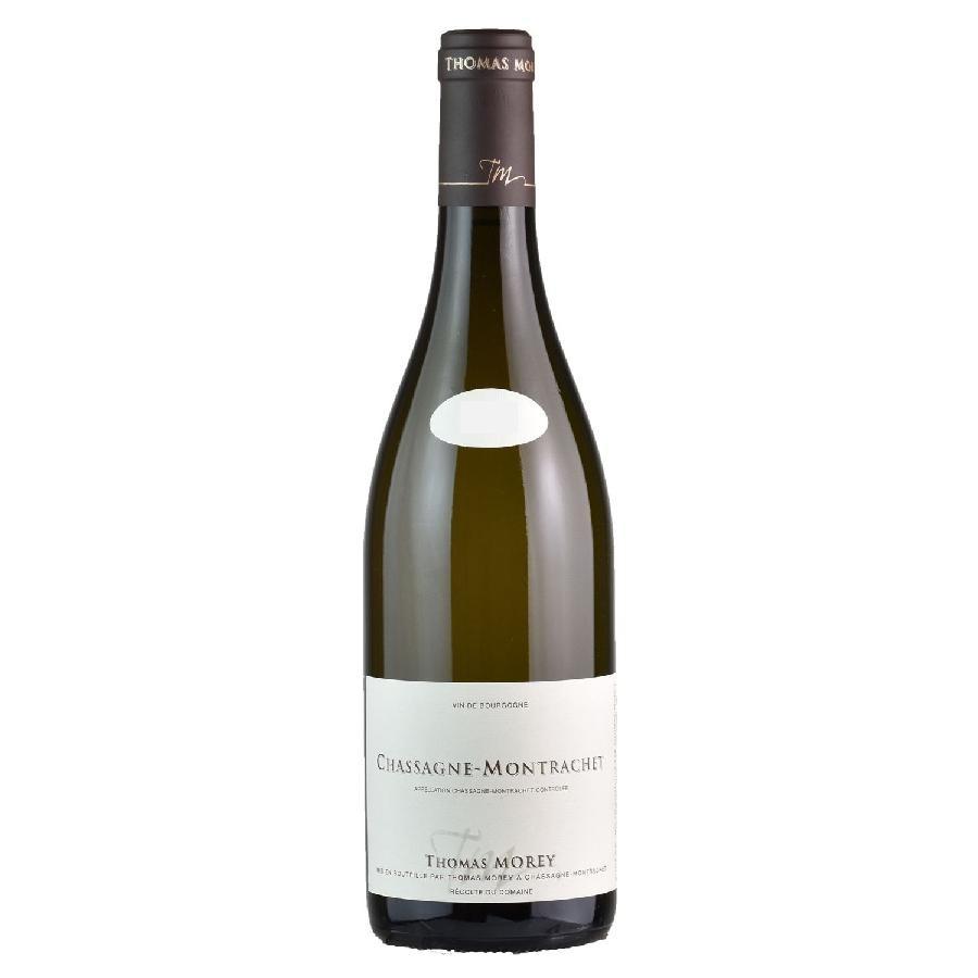 Chassagne Montrachet by Domaine Thomas Morey 2019