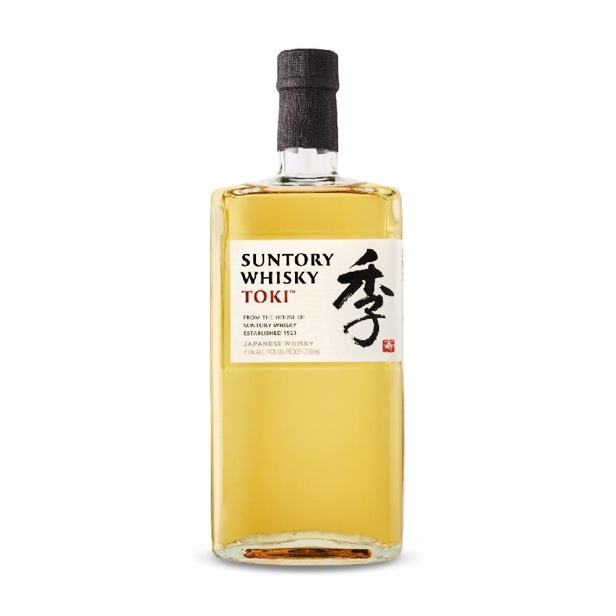Toki Blended Japanese Whisky 750mL