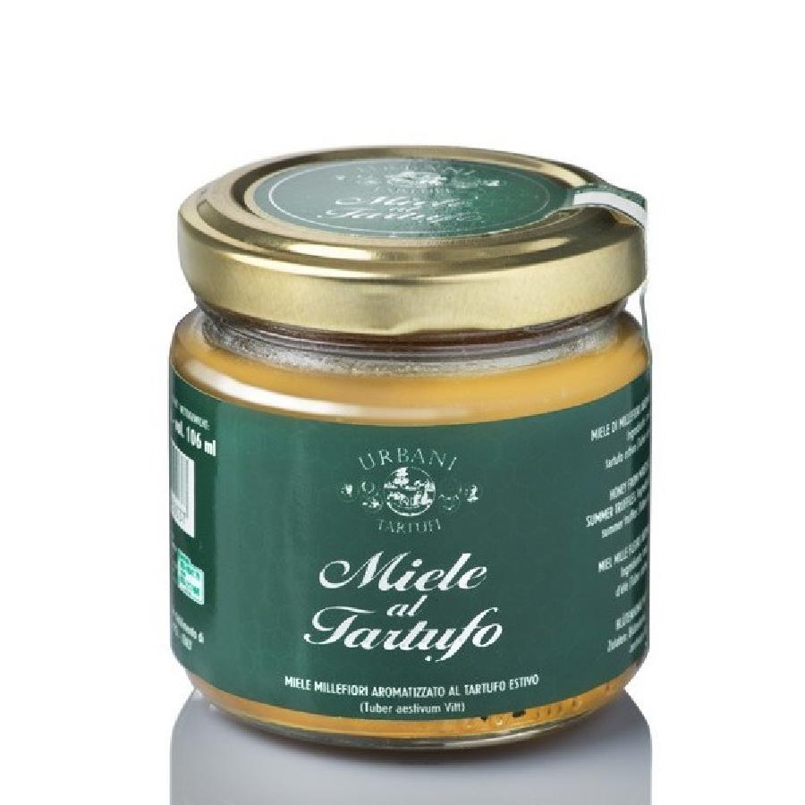 Black Truffle Honey by Urbani Truffles Italy (90g)