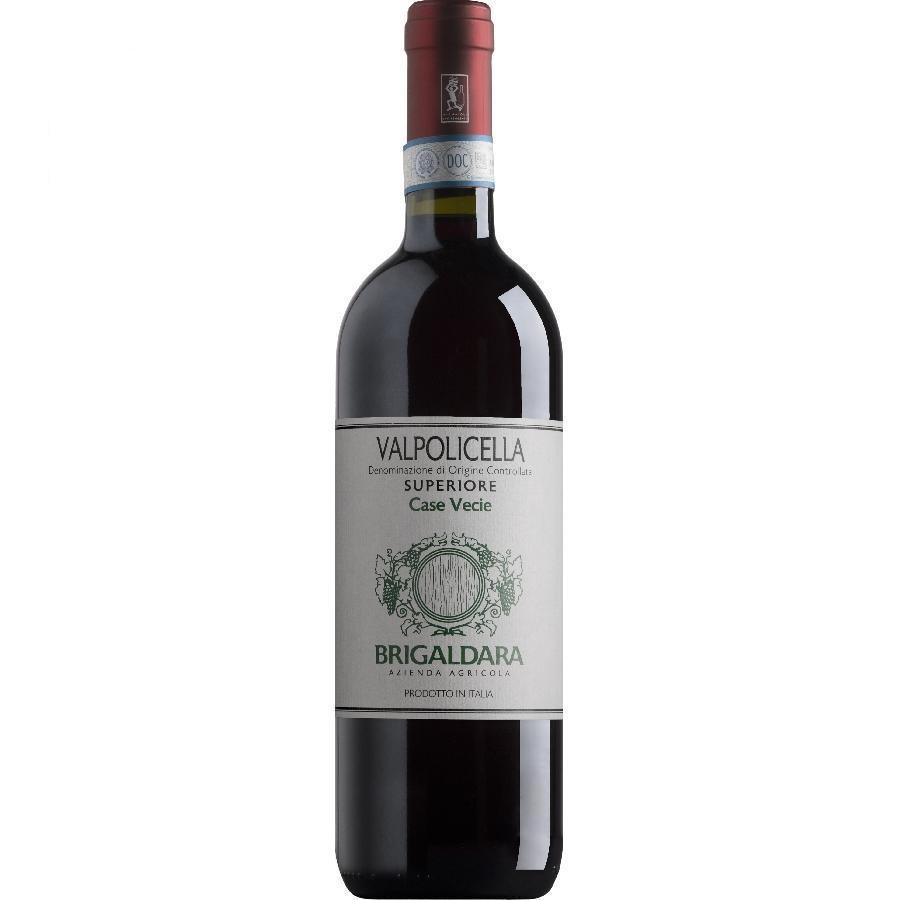 Valpolicella Superiore Case Vecie DOC by Brigaldara 2018