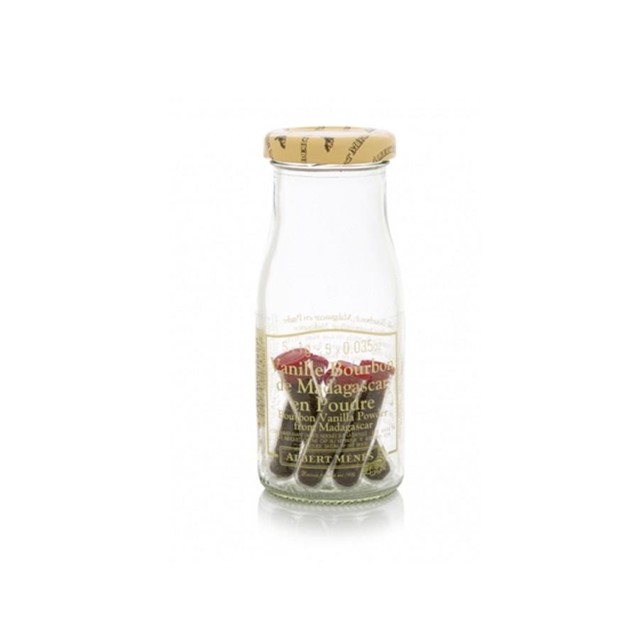 Bourbon Vanilla Powder by Albert Menès (5g)