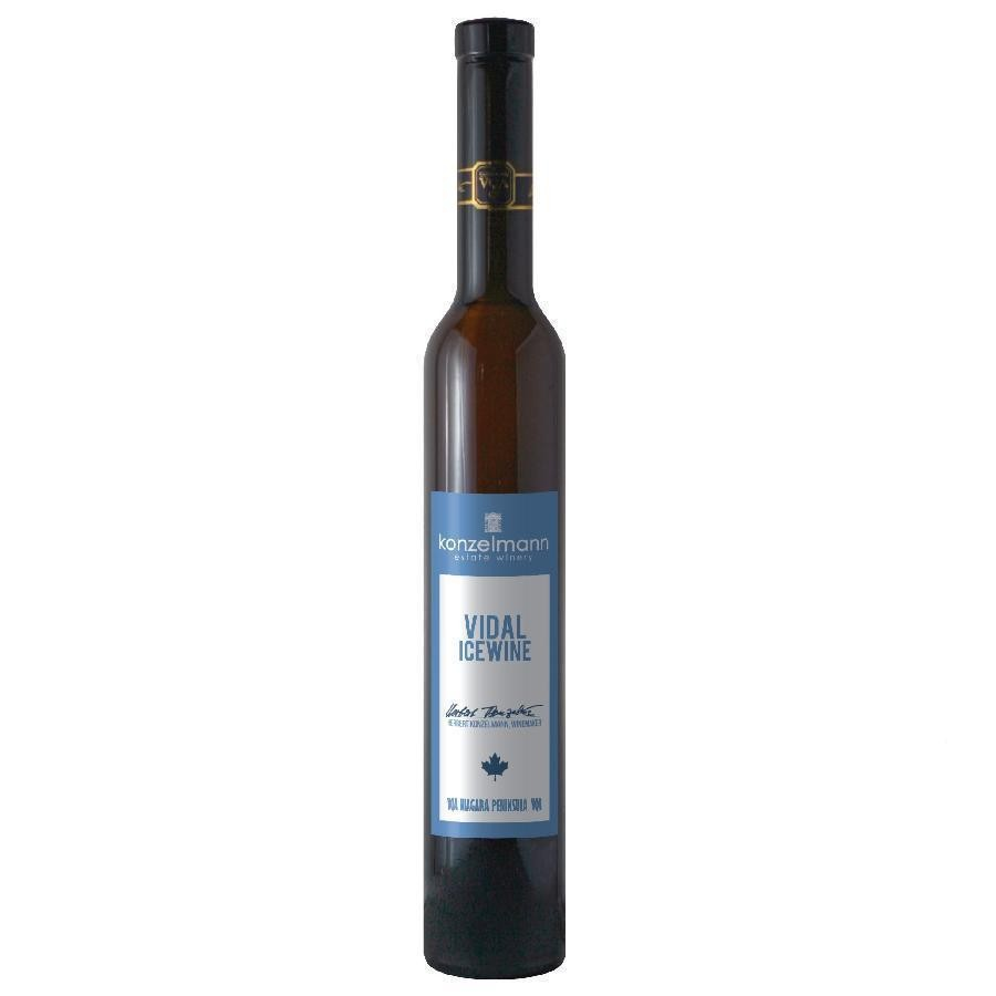 Vidal Icewine VQA (375ml) by Konzelmann Estate Winery 2017