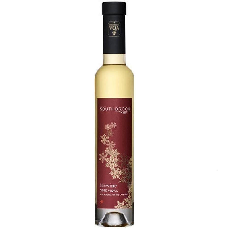 Vidal Icewine VQA (200 ml) by Southbrook Vineyards 2010