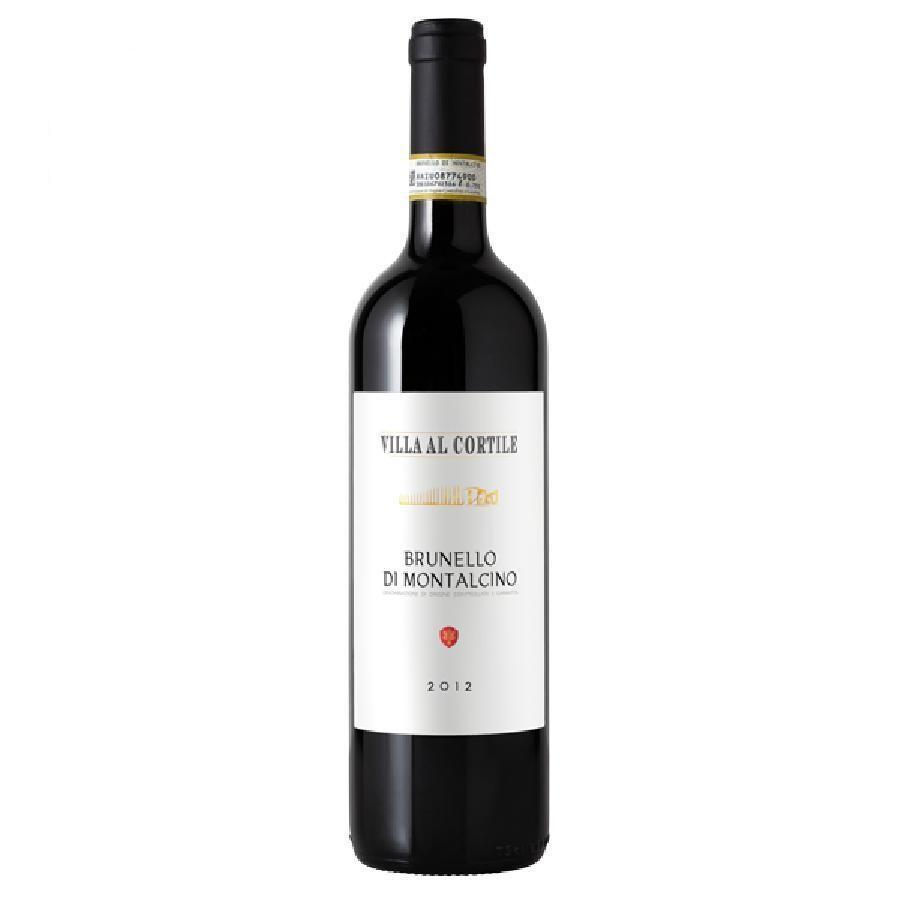 Brunello di Montalcino DOCG by Villa al Cortile 2015