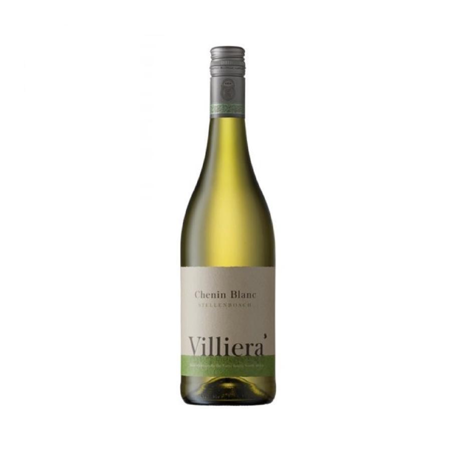 Chenin Blanc by Villiera Wines 2019