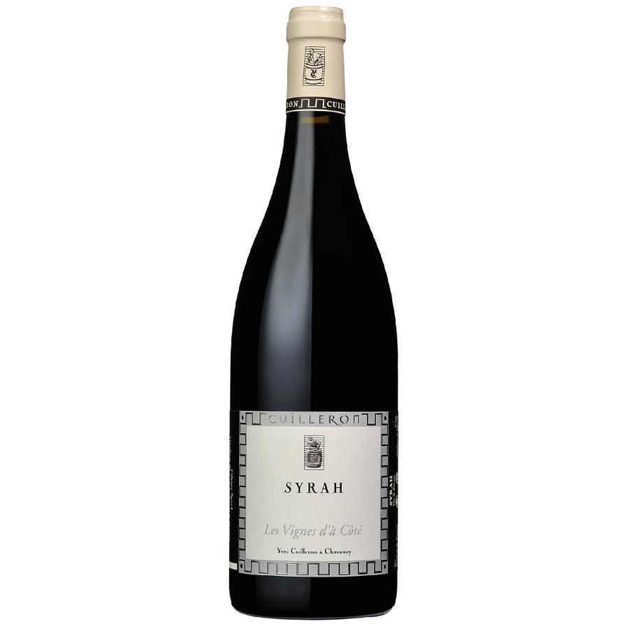 Les Vignes d'à Côté' Syrah' IGP by Yves Cuilleron 2019