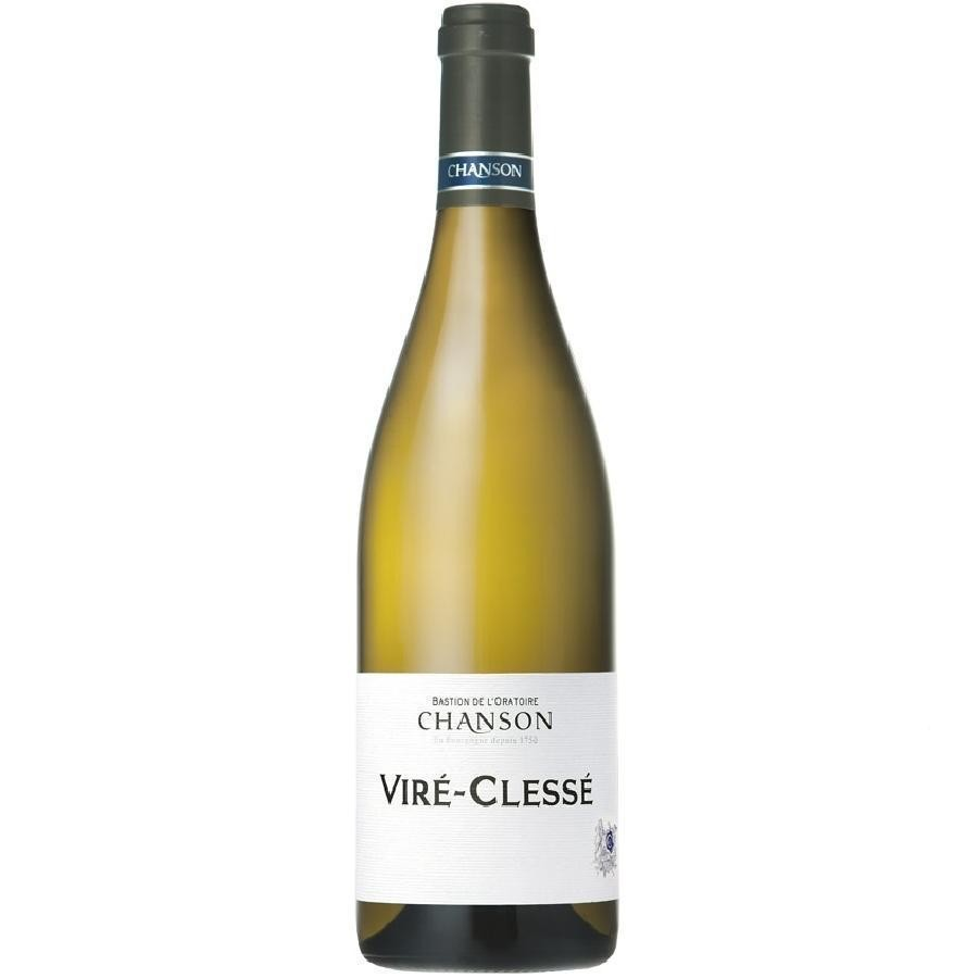 Vire-Clesse by Domaine Chanson 2015
