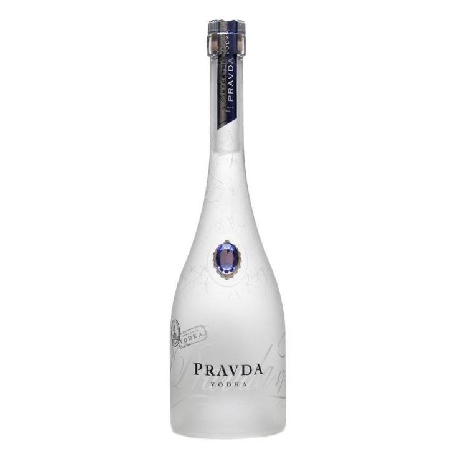 Vodka by Pravda