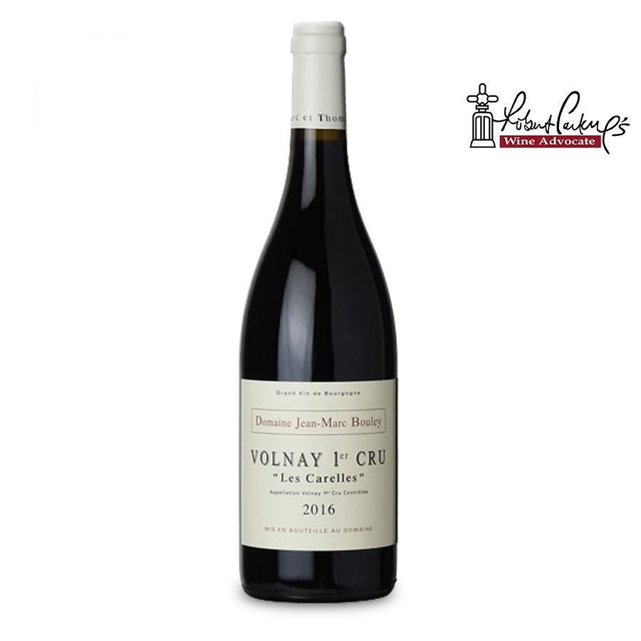 Volnay 1er Cru Les Caillerets by Jean-Marc Bouley 2016