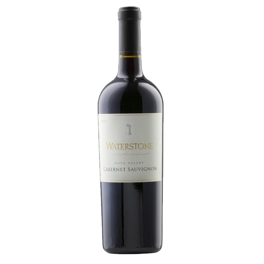 Cabernet Sauvignon Napa Valley by Waterstone Winery 2014