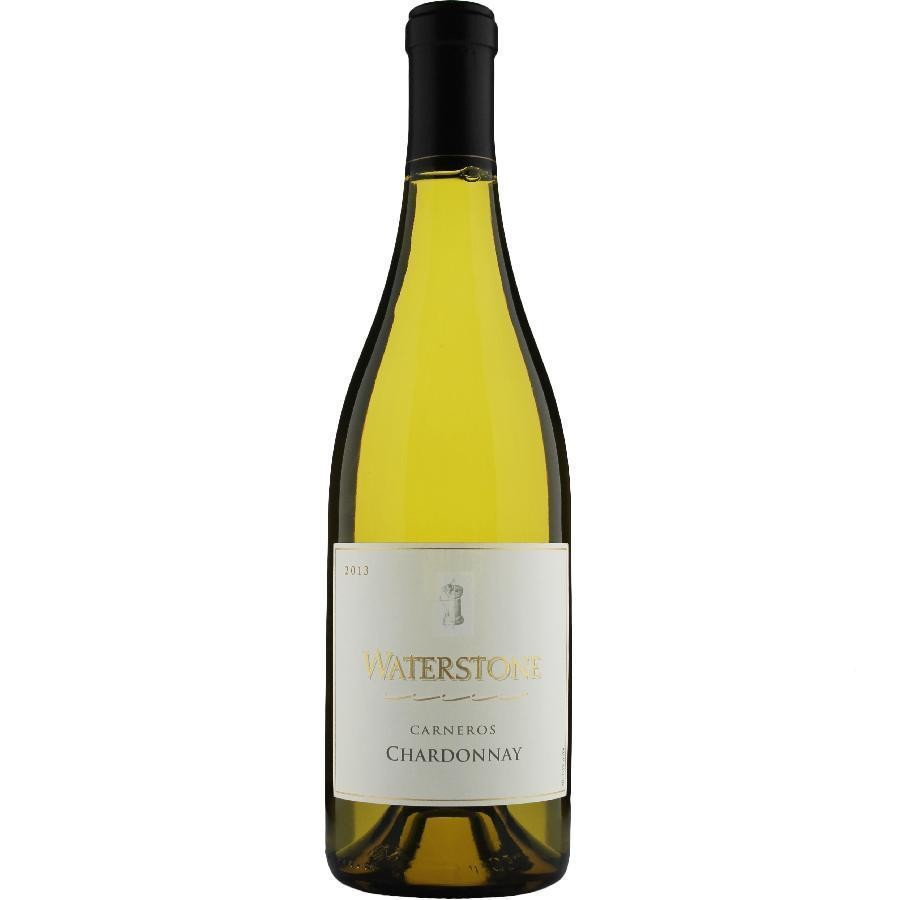Chardonnay Carneros by Waterstone Winery 2015