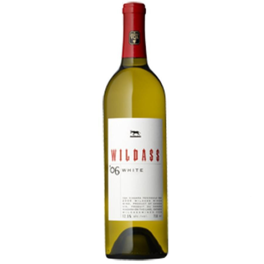 Wildass White VQA by Wildass Wines 2012