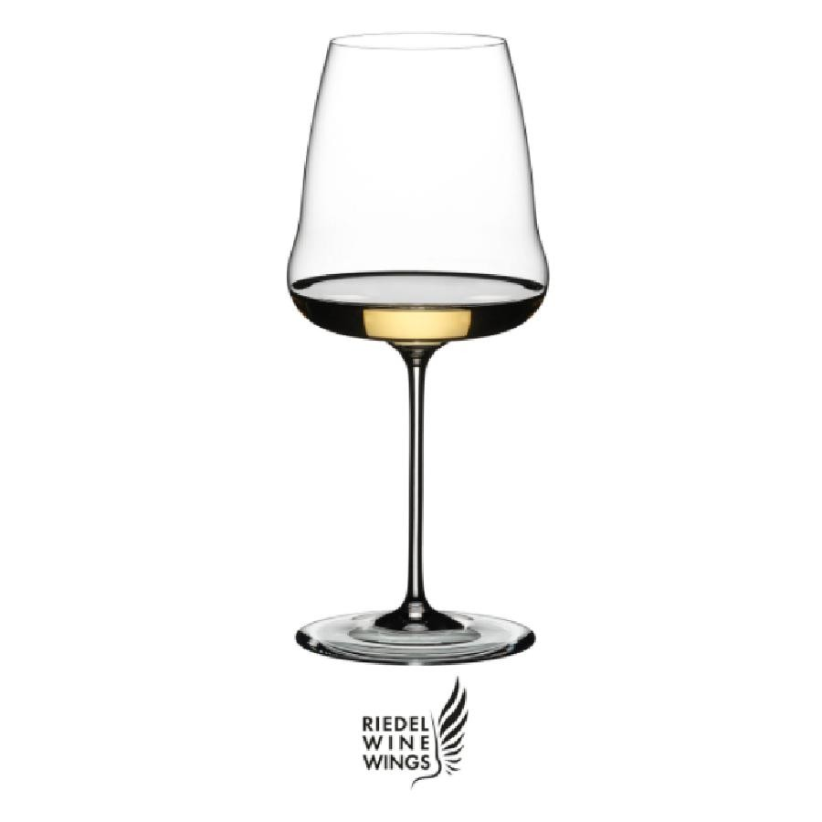 Winewings Chardonnay Glass by Riedel (4 pack)