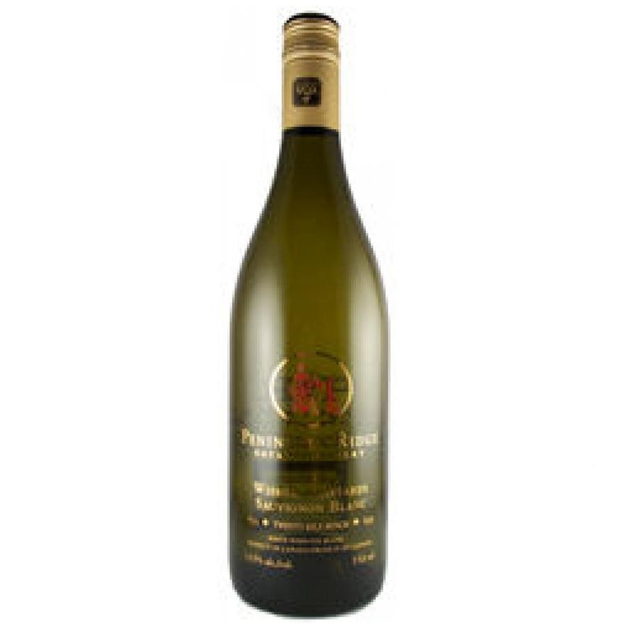 Wismer Vineyards Sauvignon Blanc VQA by Peninsula Ridge 2014