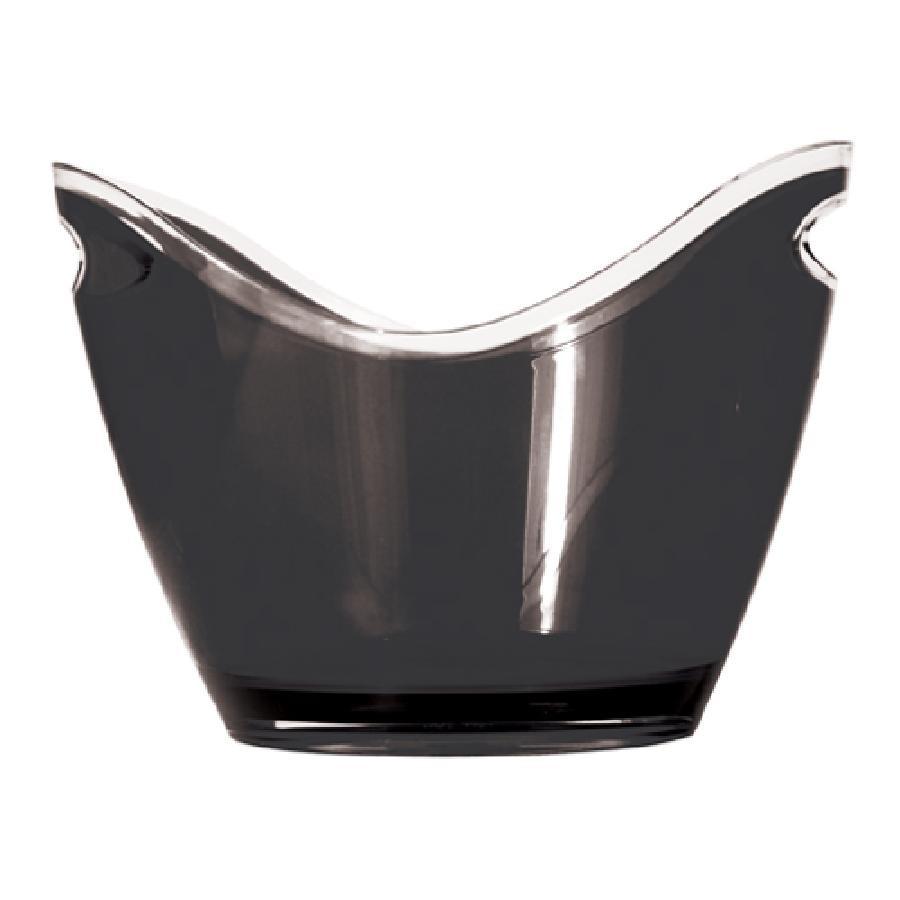Swoop Modern Ice Bucket By True Awesome Ideas