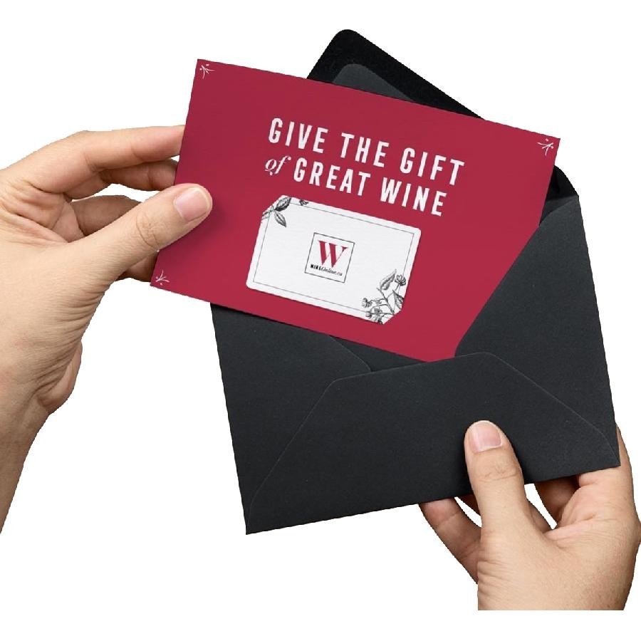buy a gift card online buy wineonline ca gift card in canada wine online 2555