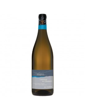 Chardonnay St. David's Bench Vineyard VQA by Château Des Charmes 2012