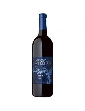 Cabernet Merlot VQA by Henry Of Pelham 2013-Bottle Only