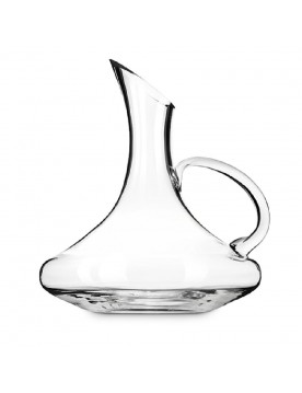 Capuli™ Traditional Handled Decanter