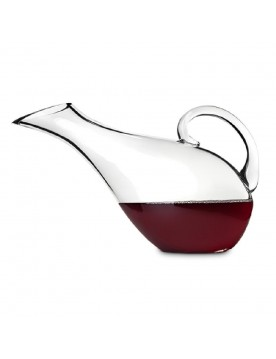 Mallard Duck Decanter by True