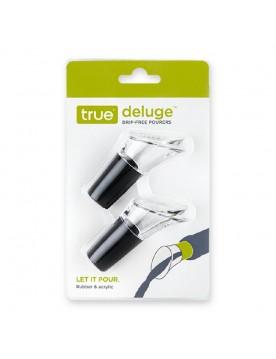 Deluge™ Drip-Free Pourer