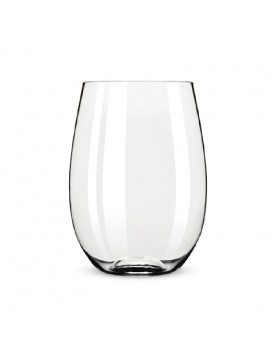 Flexi Stemless Wine Glass by True