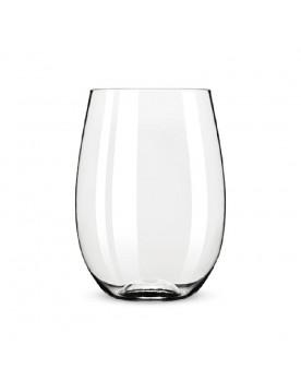 Flexi Stemless Wine Glass by True