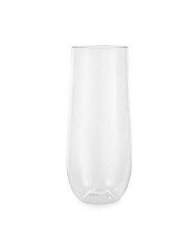 Flexi Stemless Champagne Flute by True