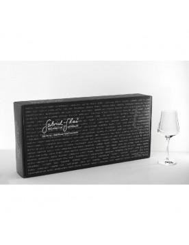 Universal Glass StandArt Edition by Gabriel Glas (6 Glass Gift Box)