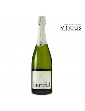Biutiful Cava Brut Nature by Isaac Fernandez Seleccion NV