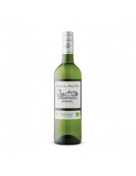 Bordeaux Blanc by Chateau de la Vieille Tour 2019