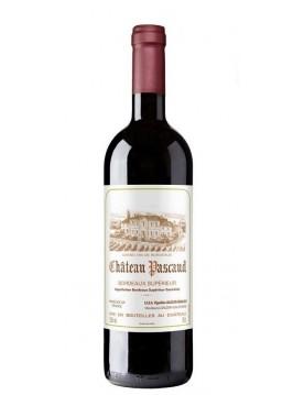 Bordeaux Supérieur by Château Pascaud 2019