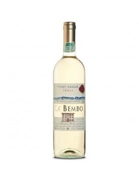 Ca Bembo Pinot Grigio Friuli Grave DOC by Principi di Porcia 2020