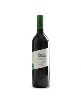 Cabernet Sauvignon Estate Bottled VQA by Château Des Charmes 2012