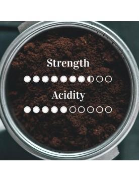 Fazenda Cachoeira Single-Origin Brazilian Coffee (1/2lb) Medium Roast by Portfolio Coffee Roasters