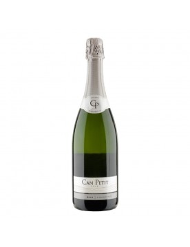 Cava Brut Single Estate by Can Petit