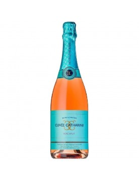 Cuvée Catharine Brut Rosé by Henry Of Pelham