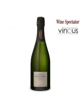 Champagne Expression 1er Cru Brut by René Geoffroy N/V