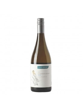 Chardonnay Musqué Estate Bottled VQA by Cave Spring Vineyard 2017