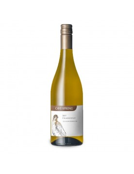Chardonnay VQA by Cave Spring Cellars 2017